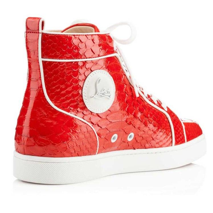 Mens-Christian-Louboutin-Rantus-Orlato-High-Top-Corazon-Python-Flat-Sneakers_1447